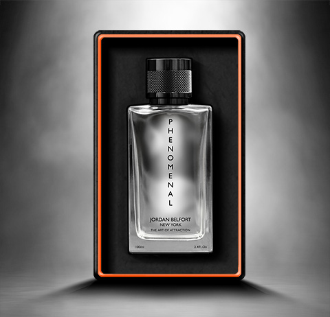 Phenomenal enhances your natural pheromones and personal magnetism.