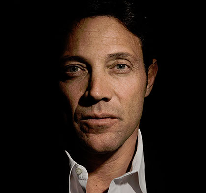 The new fragrance cologne from Jordan Belfort, the Wolf of Wall Street.