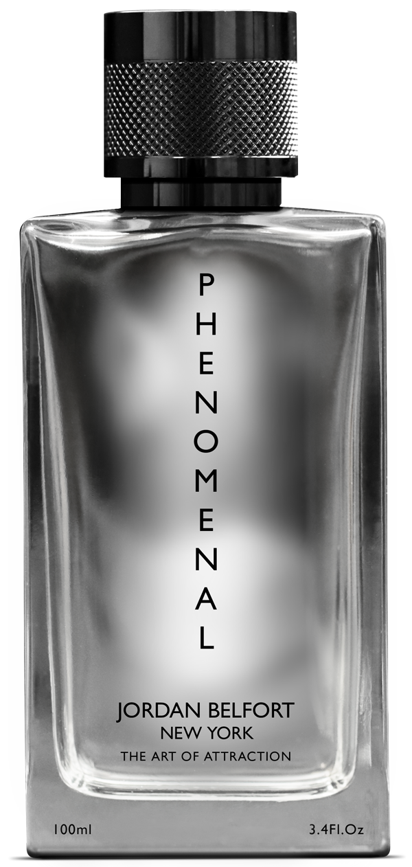 Phenomenal - Jordan Belfort Luxury Fragrance